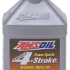0W-40 Synthetic Powersports Formula 4-Stroke Engine Oil