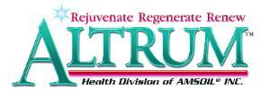 ALTRUM Health Supplements
