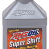 Synthetic 10W Super Shift Non-Slip Racing Transmission Fluid