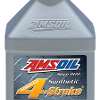 10W-30 / SAE 30 Synthetic 4-Stroke Small Engine Oil