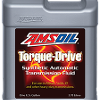 Torque-Drive Synthetic ATF