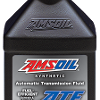 Signature Series Synthetic Fuel Efficient Automatic Transmission Fluid