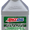 Synthetic ATV-UTV Transmission and Differential Fluid
