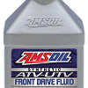Synthetic ATV-UTV Front Drive Fluid