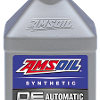 OE Synthetic Fuel Efficient Automatic Transmission Fluid