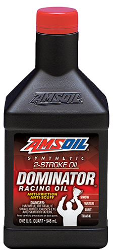 Oler equipment care amsoil dealer 2 stroke motor oils for Can you mix regular motor oil with synthetic