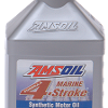 10W-30 Synthetic Marine 4-Stroke Engine Oil